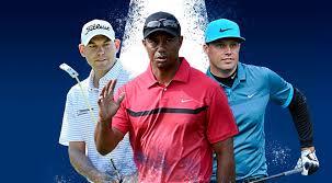 PGA TOUR LIVE's Featured Groups