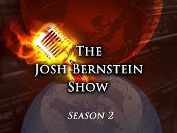 Amazon.com: Watch The Josh Bernstein Show | Prime Video