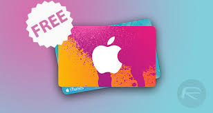 itunes gift card codes 2020