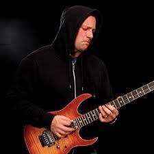Rick Graham | ARTISTS | Ibanez guitars - アイバニーズ