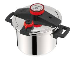 Nồi áp suất inox sử dụng bếp từ Catania CTP-8112 - Catanina Việt Nam