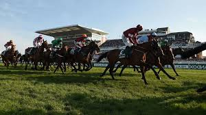 Ronnie Wood Aintree Racecourse 2019 ...