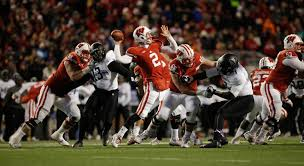 Football: Joel Stave explains final sequence during loss to Northwestern ·  The Badger Herald