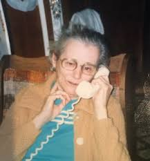 Myrtle JONES - Obituary - Sault Ste. Marie - SooToday.com
