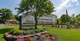 avalon assisted living at bridgewater