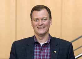 Politics Friday with gubernatorial candidate Jeff Johnson and ...