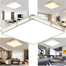 led ceiling lights flush mount