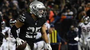 Why Erik Harris is so important to the Oakland Raiders