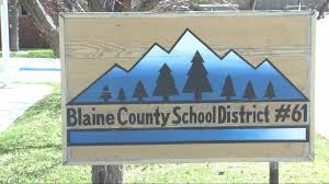 Blaine County schools closed after ...