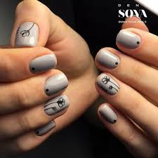 nail art for s with short nails