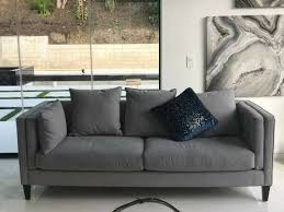 sofamania exp291 couch grey for