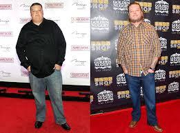 Pawn Stars' Corey Harrison Drops 192 Pounds! See the Amazing ...