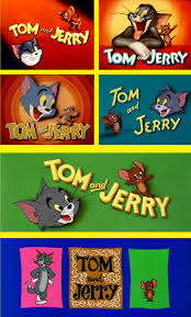 Pin by Tahiniki Sozubu on Tom and Jerry (With images)