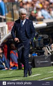 Gian Piero Gasperini Coach (Atalanta) during the Italian