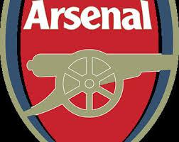 Arsenal Vinyl Decal Etsy