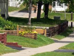 landscape timbers what you need to know