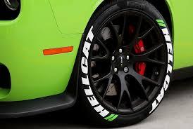 Tire Stickers Tire Sidewall Lettering Kits Carid Com