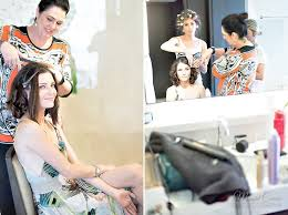 wedding hair and makeup sydney north s