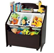 Toy Storage Chest Box Racing Tire Kids Playroom Organizer Black Sport Toys Rack For Sale Online Ebay