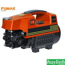 Máy rửa xe Fumak F184 - 1900W - Motor Cảm Ứng Từ giảm chỉ còn 1,499,000 đ