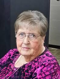 Iva Harrison -GFH - Monette, Arkansas , McNabb Family Funeral Homes -  Memories wall