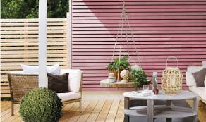 Pink Fence Paint Anyone Mixing Outdoor Wood Paint Colours Celtic Sustainables