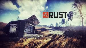 rust gamenator all about games