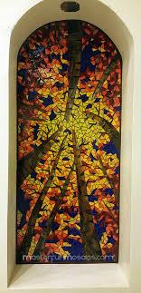 custom glass tile masterful mosaics