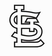 St Louis Cardinals 8 X 8 Die Cut Auto Decal Mlb Car Sticker Emblem Cdg For Sale Online Ebay
