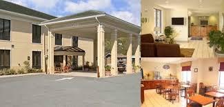 baymont inn suites garden city