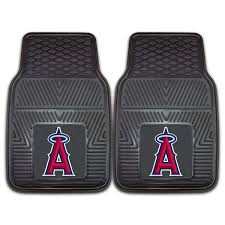 Los Angeles Angels Car Accessories Hitch Covers Angels Auto Decals Lids Com