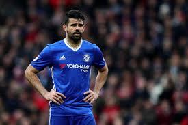 Diego Costa Beşiktaş taraftarını heyecanlandırdı