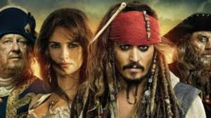 Pirati dei Caraibi Oltre i confini del mare stasera in tv: cast ...