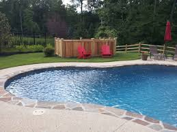Swimming Pool Fences Integrous Fences And Decks