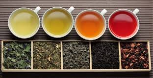 12 types of tea which is the best for