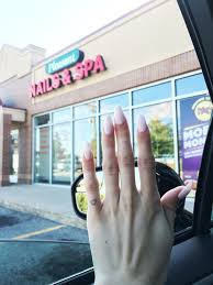 pleasant nails and spa gift card