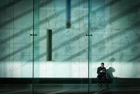 Waiting II by Daniel Sackheim | Street photography, Photo lighting ...