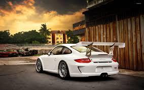 porsche 911 gt3 wallpaper car