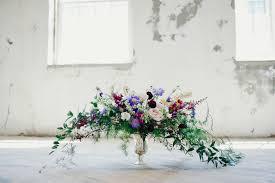 wedding florist regina daisy bird