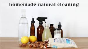 20 diy natural cleaning recipes tips