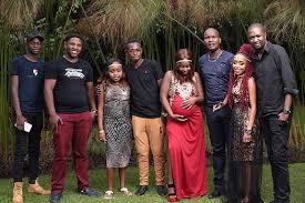 Image result for saumu mbuvi pregnancy photos
