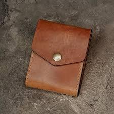 english tan horween dublin leather
