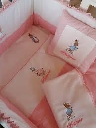 peter rabbit nursery package cot bed