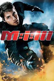 Mission: Impossible III - DVD PLANET STORE