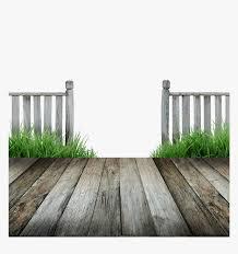 Transparent Wood Deck Clipart Transparent Background Picket Fence Png Png Download Transparent Png Image Pngitem