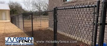 Chain Link Fence Dog Kennel Joshua Fence Fence Fencing Burleson Cleburne Fence