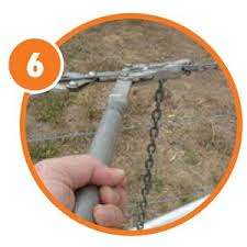 Wizard Wire Strainer Videos Articles Waratah Fencing