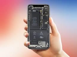 iphone x transpa wallpaper