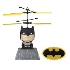 wb 4001 batman motion control rc flying