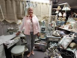 Shabby chic trend reclaims antiques | News | herald-dispatch.com